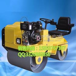 买的放心用的舒心座驾式压路机 驾驶型压实机 可以开的压路机图片