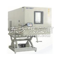 AHL-225ZHA温湿度振动三综合试验箱图片