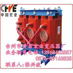 SC11-30/10.5干式变压器图片