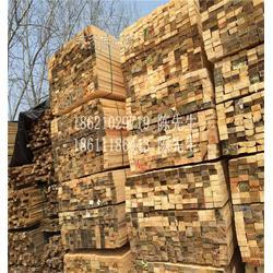 辐射松木方订做建筑辐射松工程木方50乘100尺寸直销图片