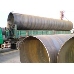 桩用厚壁螺旋钢管-螺旋钢管-天翔成管道图片