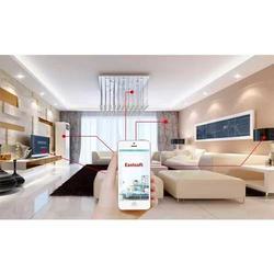 别墅智能家居系统|山西亿诺科技(在线咨询)|智能家居图片