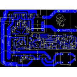 pcb单面线路板、福建pcb、炜业电子(查看)图片