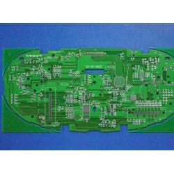 炜业电子 pcb童车线路板-周口线路板图片