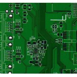 12v20w射灯电子线路板-重庆线路板-炜业电子科技公司