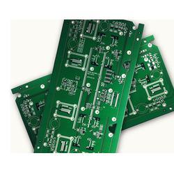 重庆线路板-12V1A监控电源线路板-炜业电子图片