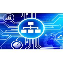 电路板-炜业电子科技公司-100W超薄开关电源电路板图片
