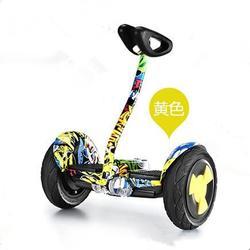 舟山儿童平衡车、鹘鹰智能(在线咨询)、儿童平衡车2岁图片