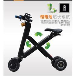 山东折叠电动车,鹘鹰智能[厂家直销],折叠电动车图片
