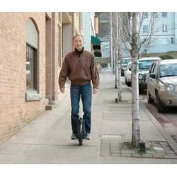 定西独轮车-鹘鹰智能健身达人-什么独轮车好图片