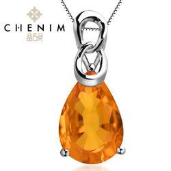 来宾市黄水晶加盟,晶石灵宝石(在线咨询),黄水晶加盟连锁图片