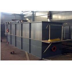 铜川组合气浮机,诸城清源机械,组合气浮机方案图片