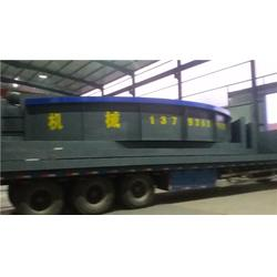 浙江气浮机、诸城清源机械(在线咨询)、气浮机5专卖图片