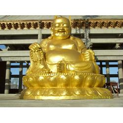 铜弥勒佛质量、厦门铜弥勒佛、进忠雕塑(查看)图片