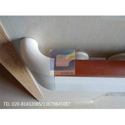 沧州140防撞扶手、140防撞扶手厂家直销、劳恩塑料制品图片