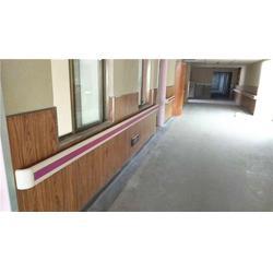 汕头医用扶手,医用扶手走廊扶手哪里有,劳恩塑料制品图片