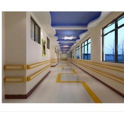 医院扶手走廊扶手-劳恩塑料制品(在线咨询)原平医院扶手图片