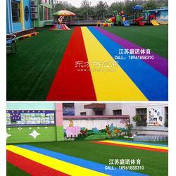 仕博特体育设施有限公司供应幼儿园专用草坪图片
