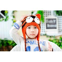 外贸针织童帽_东方百丽斯(在线咨询)_针织童帽图片