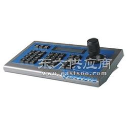 丹诺三维PTZ智能监控控制键盘,控制视频会议摄像机及其他球机DN-KB002图片
