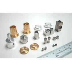 鋁陽極氧化 CNC精密加工-無錫CNC加工圖片