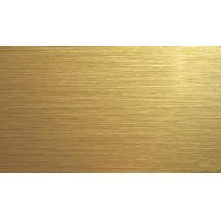 上海拉絲-鋁陽極氧化-拉絲圖片