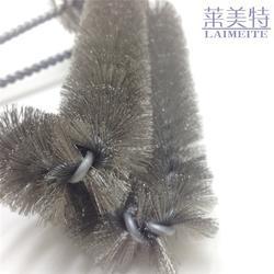 苏州市莱美特毛刷有限公司(图),宁波三角钢丝烧烤刷,烧烤刷图片