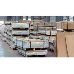 5083  O态 1.5厚铝板 特价处理、江苏豫宁铝业图片