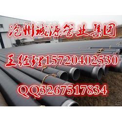 天然气输送用3PE防腐无缝钢管厂家直销图片