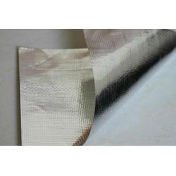 铝箔编织布、奇安特保温材料公司、铝箔编织布多少图片