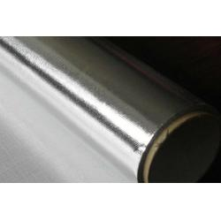 鋁膜編織布,鋁膜編織布,奇安特保溫材料(查看)圖片