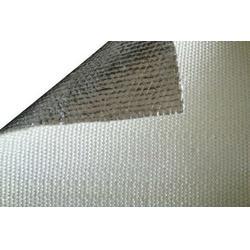 耐高温铝箔玻纤布,铝箔玻纤布,奇安特图片
