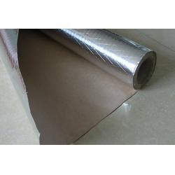 铝膜编织布供货商|奇安特保温材料(在线咨询)|铝膜编织布图片