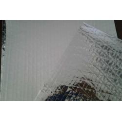 供应铝膜编织布_铝膜编织布_奇安特保温材料公司(查看)图片