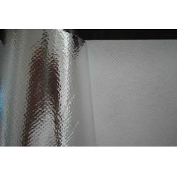鋁箔編織布生產廠家-鋁箔編織布-無錫奇安特圖片