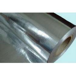 铝箔编织布供货商|奇安特保温材料(在线咨询)|铝箔编织布图片