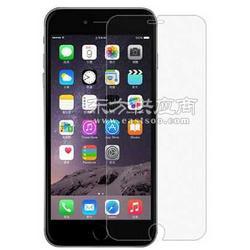 苹果手机钢化玻璃膜-iPhone6磨砂钢化膜-圣科特图片