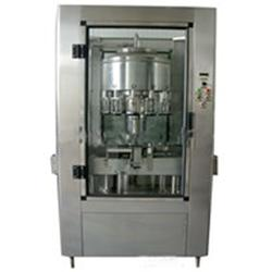自酿苹果酒灌装机|诸城酒庄酿酒设备|自酿苹果酒灌装机图片