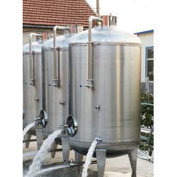 诸城酒庄酿酒设备(多图)|抚州葡萄酒发酵设备设计先进图片