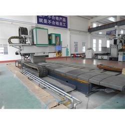库尔勒工件移动立式淬火机床供应商-晶辉电气图片