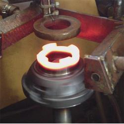晶輝電氣(多圖)-甘肅焊管切割鋸片淬火機床生產廠家圖片