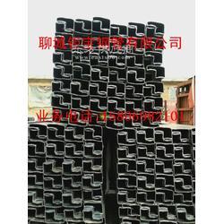 货架专用P形管生产厂家图片