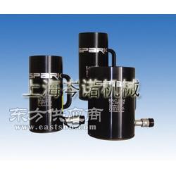 单作用铝合金液压油缸,进口SPARK铝合金液压油缸规格,RAC-202图片
