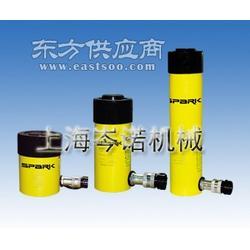 分离式液压油缸,单作用液压油缸,RC-106液压油缸图片