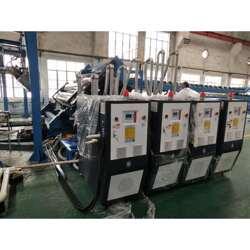 压延机专用模温机,压铸油式模温机、橡胶压延模温机图片