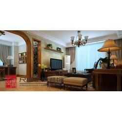 尺度空间装修设计、邯郸室内装饰布局、室内装饰图片