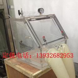 批量生产加工150升有机玻璃干燥箱图片