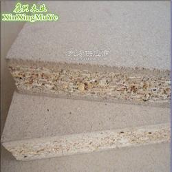 供应蔗渣板E2 EI刨花板颗粒板图片
