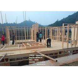 木屋,南阳市木屋别墅,【万林木屋】(优质商家)图片