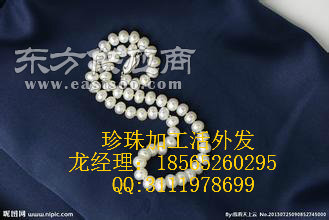 串珠手工活多少钱-斯琪珠宝(在线咨询)串珠手工活图片